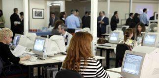 Αλλαγές στον τρόπο εργασίας - Μείωση στο ωράριο, μείωση στους μισθούς