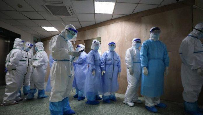 Σχεδόν ένα εκατ. κρούσματα και 35.000 νεκροί: Αυτές τις χώρες «χτυπάει» πλέον ο κορωνοϊός