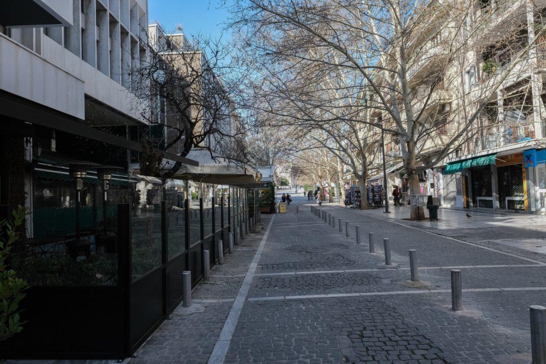 Πως θα ανοίξουν mall, εστιατόρια, μπαρ και καφετέριες στις 18 και 25 Μαΐου - Οι νέοι κανόνες
