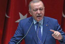 Έως εδώ ήταν: Έρχεται το τέλος του Ερντογάν