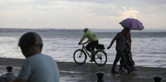 Προσοχή τις επόμενες ώρες - Έκτακτο δελτίο επιδείνωσης καιρού: Βροχές, καταιγίδες και χαλάζι