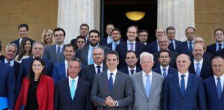 Ανασχηματισμός: Ο Μητσοτάκης αλλάζει υπουργούς - Ποιοι είναι οι υποψήφιοι