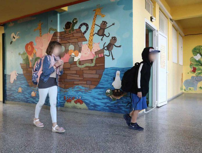 Χαλάνδρι: Ενεργειακή αναβάθμιση των σχολείων – Φωτιστικά led στις τάξεις