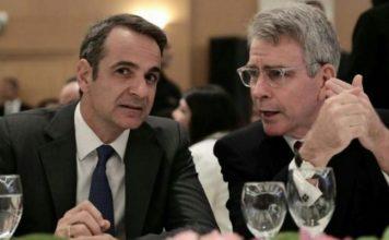 Τον εμπιστεύεται τυφλά ο Κυριάκος: Το «κρυφό χαρτί» της Ελλάδος στις διαπραγματεύσεις με τις ΗΠΑ