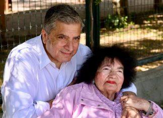 Πένθος για τον Γιώργο Πατούλη – Πέθανε η μητέρα του