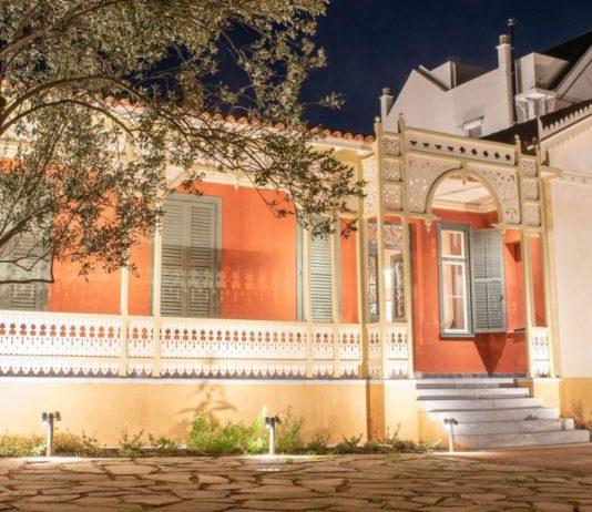 Η εντυπωσιακή αποκατάσταση στο σπίτι του Παύλου Μελά στην Κηφισιά
