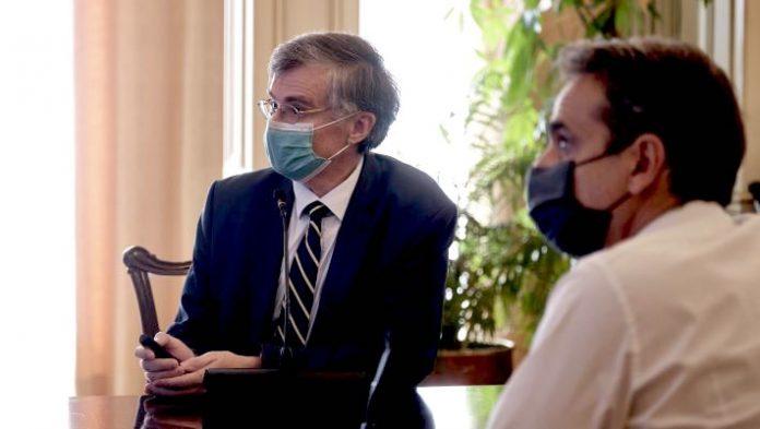 Επιτέλους τελειώνει ο εφιάλτης: Ραγδαίες εξελίξεις για το εμβόλιο του κορωνοϊού στην Ελλάδα