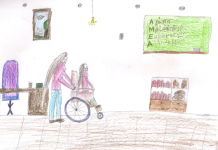 Σικιαρίδειο Ίδρυμα 2020- Παγκόσμια Ημέρα Ατόμων με Αναπηρία.