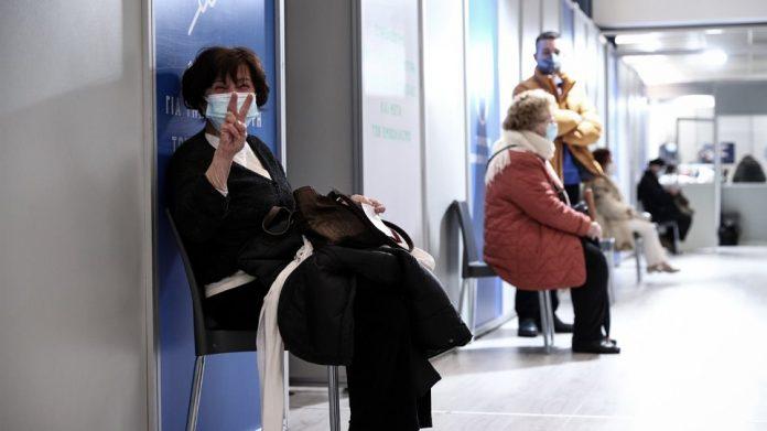 Handelsblatt: Η Ελλάδα χώρα πρότυπο στους εμβολιασμούς -Η επιχείρηση «Ελευθερία» λειτουργεί ρολόι