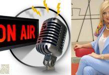 Μήνυμα της Προέδρου του Ομίλου για την UNESCO Βορείων Προαστίων Μαρίνας Πατούλη Σταυράκη, για την Παγκόσμια Ημέρα Ραδιοφώνου