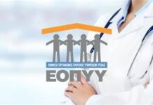 Συμβεβλημένοι Ιατροί ΕΟΠΥΥ - Διαθεσιμότητα ραντεβού